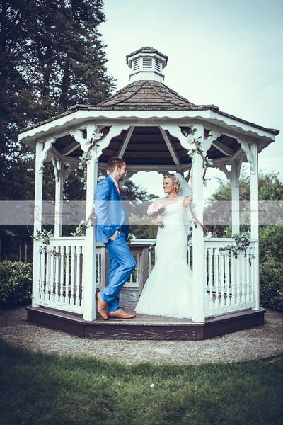 Jodie & Aidan wedding