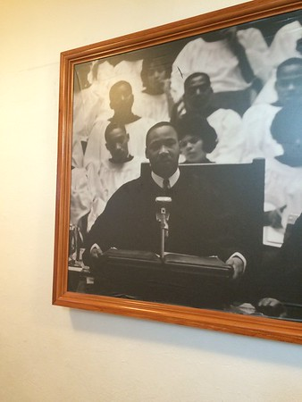 2016 POCC MLK Historic Sites