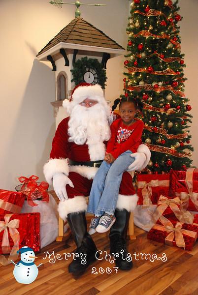 Covington Park Christmas