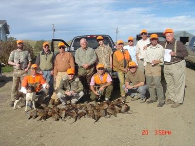 South Dakota 2007