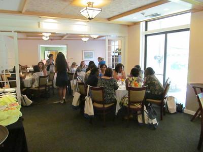 Women in Public Service Project: Peacebuilding and Development