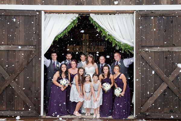 Hiland - Wedding Party