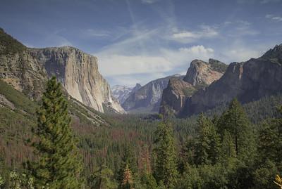 Yosemite 2017 Gallery