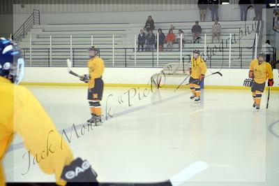 2010  KSG State/ Games of America Ice  Hockey