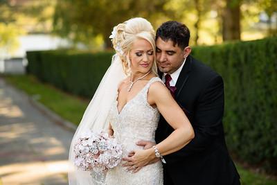 Rachel & Eli 10/14/17 Wedding