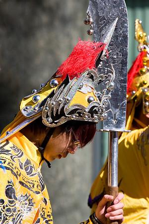Vietnamese New Years Parade 2007/08 San Jose Ca