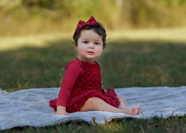 Baby C - November 2020