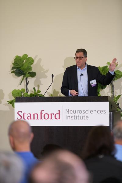 Stanford Neurosciences Institue Symposium 2017