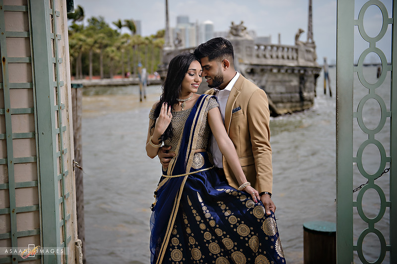 Sonam and Dipesh E Session