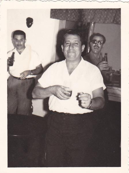Mendonca ( das sondas), Tavares e Pinto das gaiolas!