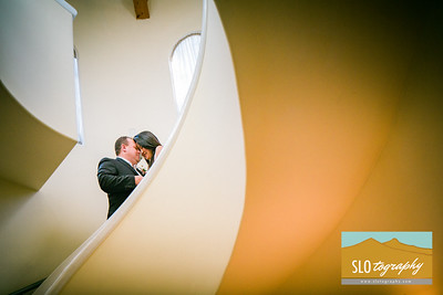 Gina+Don ~ Elopement