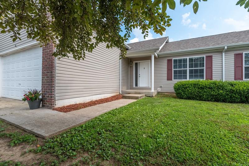 561 Van Buren, Banson, MO