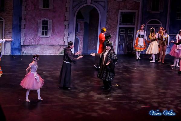 Coppelia Show 2 Act 3