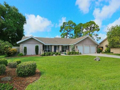 Florida House - Before