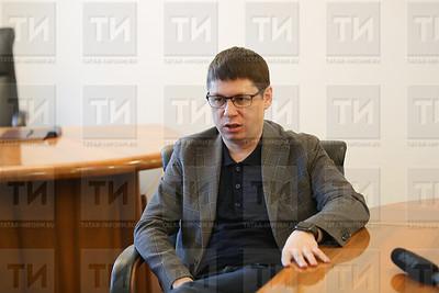19.03.2020 Интервью с Шамилем Садыковым (Султан Исхаков)