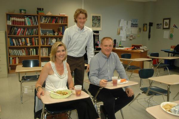 Senior Day 2012
