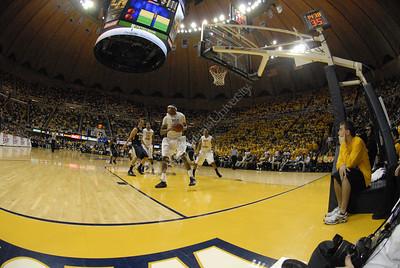 25884 Men's Basketball vs Notre Dame