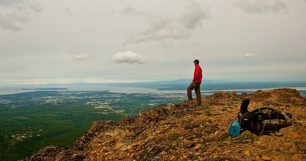 AK 2010 - Long Lake Valley