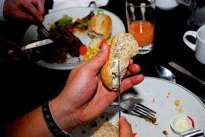 2011 Grad Banquet