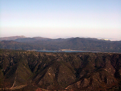 5/28/2004 - San Gorgonio 9 Peaks Hike