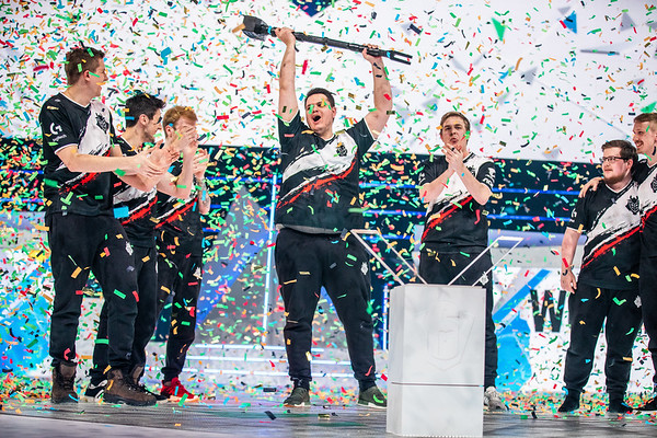 Six Invitational Montreal 2019 - Arena