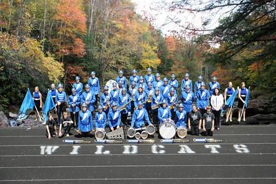 Band 2011-2012