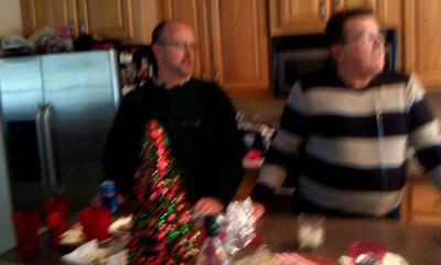 Christmas 2010-Video