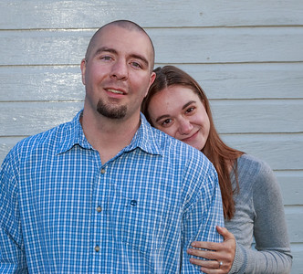 Scott and Brittany Engagement 11.19.2017