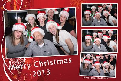 Moorhead Christmas 2013