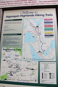 Algonquin - Muskoka 2014