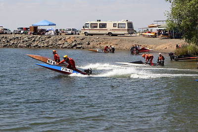 APBA Races, Oroville, CA 6/19/10