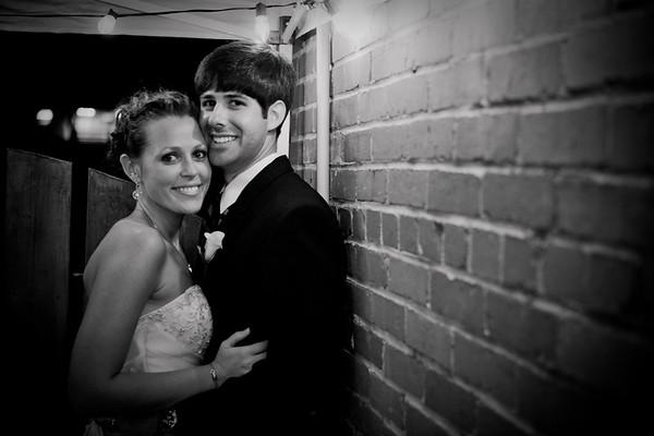 Brooke & Blake's Wedding