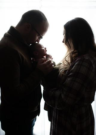 Leland Newborn