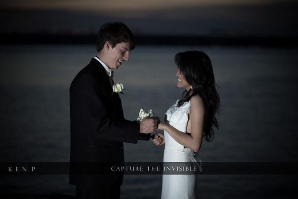 Tara & Henry Prom