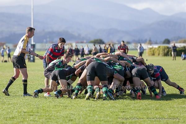 20150509 Rugby - 1st XV HIBs v Wainuiomata _MG_2059 w WM