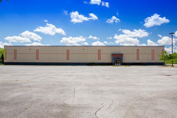 Merrillville Mulit Purpose Building