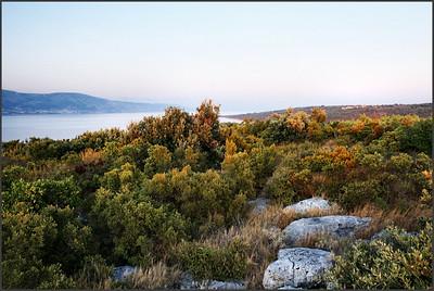 Chorvatsko a Černá Hora 2008
