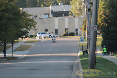 5.5 miles, Gallery 1 - 2012 Brooksie Way Half Marathon
