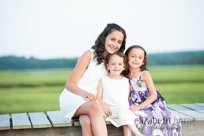 The Miele Family