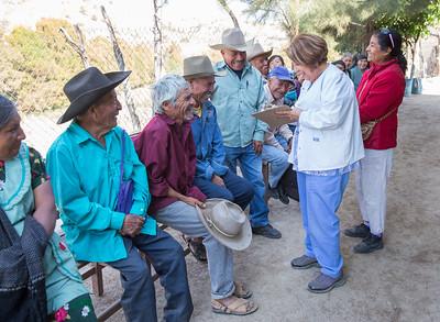 2015 Spring Medical Mission Oaxaca