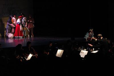 Don Quixote Opera 2-8-09