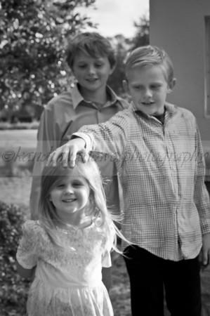 The Johnson-Hausenfluck Family 2016