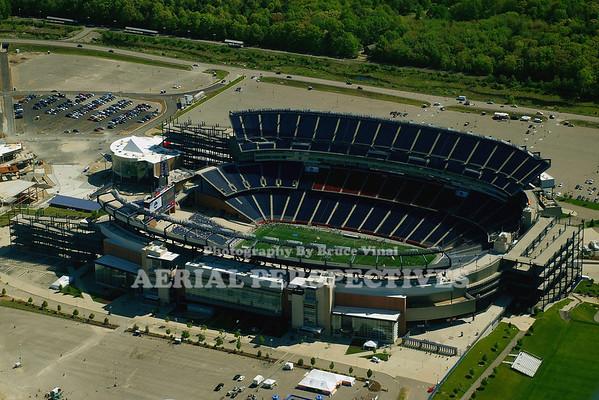 Sports venues