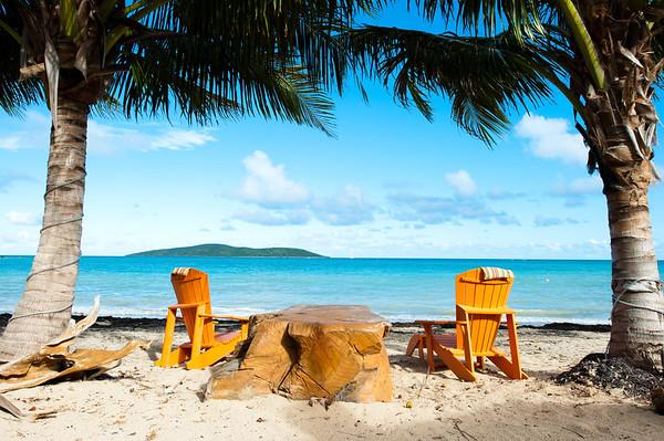 Caribbean landscape photography art