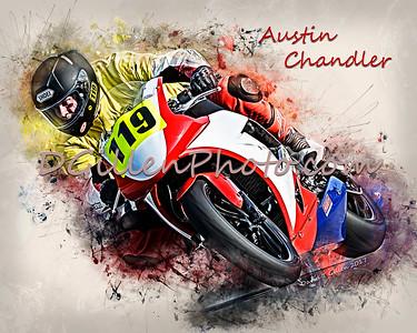 119 Sprint Art