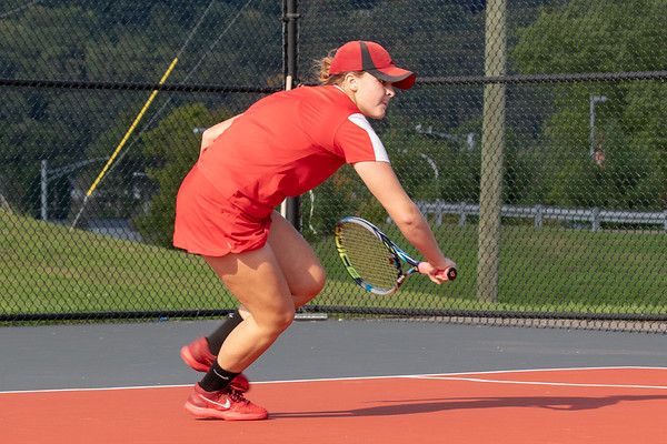 Chenango Valley Tennis