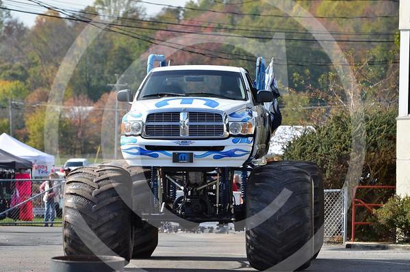KSR Motorsports Monster Fest 10.29.16