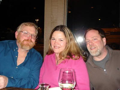 Cindy and Bud's 52nd