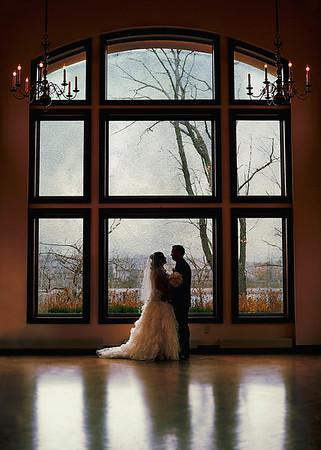 Melissa and Troy Wedding