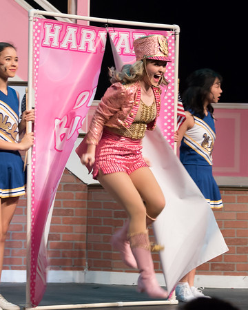 Legally Blonde  Musical - Natomas Charter School